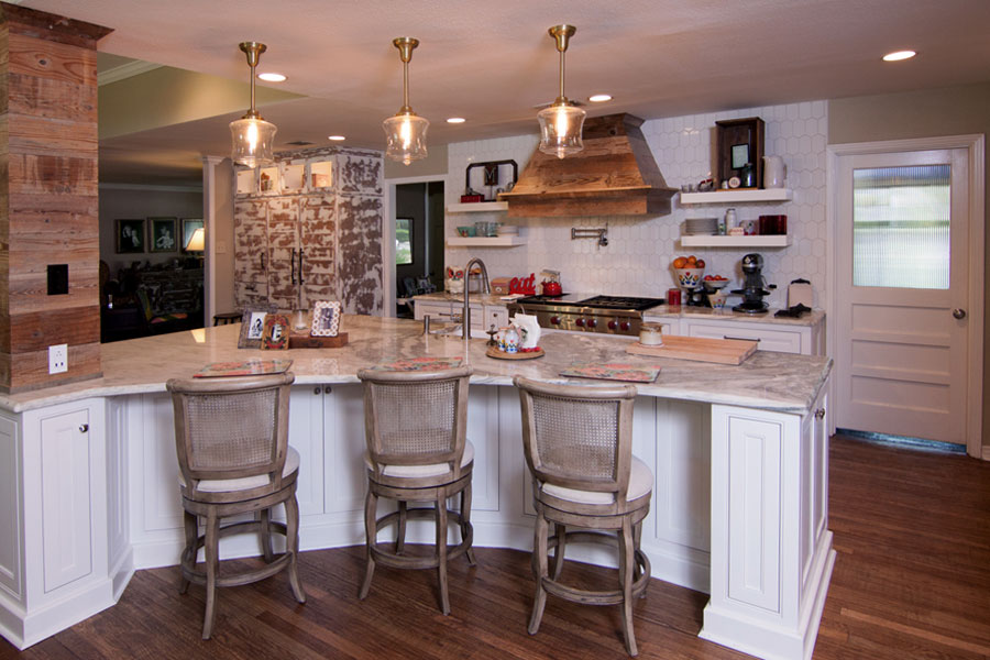 Kitchens Designed By Vivienne Llc