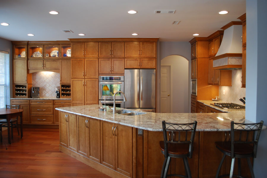 Kitchens Designed By Vivienne